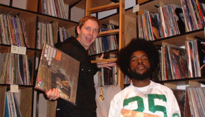 Peterson-Questlove