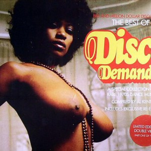 Best of Disco Demands Compiled+Al+Kent