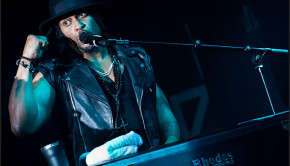 D'Angelo 2_Paris_15 Jul 2012