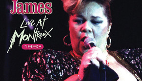 Etta James DVD