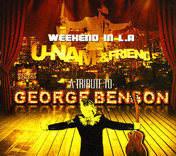 George Benson weekend in LA tribute