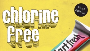 Cholrine Free - startfresh - vinyl - cover - vignette