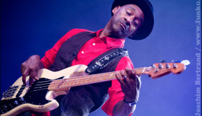 Marcus Miller - Live - Tourcoing - France