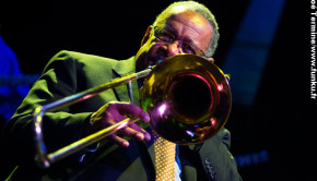 Fred Wesley 3