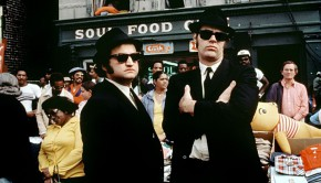 Blues Brothers Aykroyd