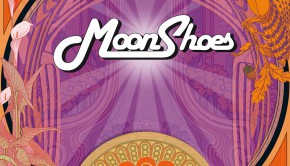 Moonshoes Cover