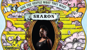 Sharon Jones Give 2013