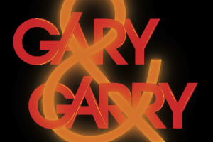 "Gary & Garry  ""P-Treasures"" 12″"