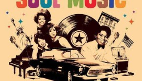 Best of Soul Music
