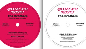"""The Brothers 12"""""""