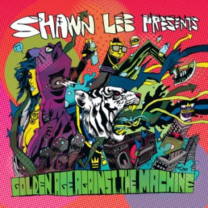 Shawn Lee Golden