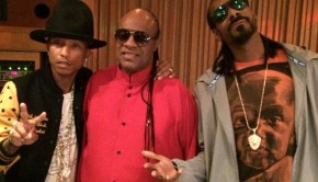 Snoop+Dogg+Stevie+Wonder+Pharrell+Williams+2014