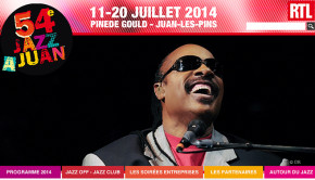 stevie wonder juan les pins 2014