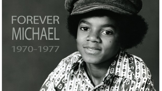 Forever Michael 1970-1977 - cover