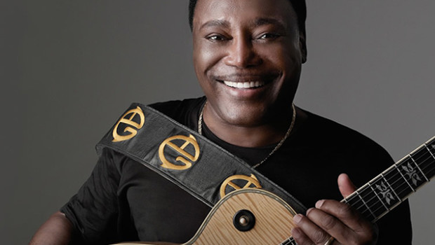 George Benson - 2014 - close UP