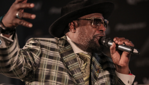 George Clinton Ibiza