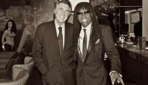 Nile Rodgers Bryan Ferry