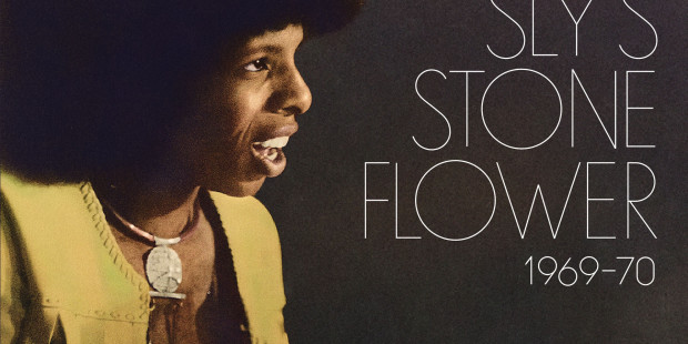 Sly Stone's Flower