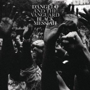 D'angelo Black Messiah cover