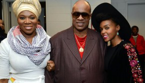 India+Arie+StevieWonder+JanelleMonae