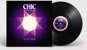 Chic Nile Rodgers I'll Be There