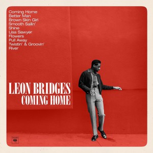 Leon Bridges album