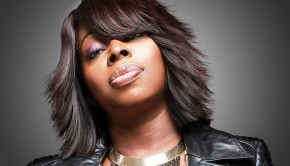 Angie Stone Cover
