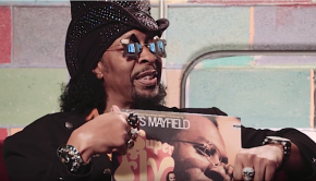 Bootsy+Collins