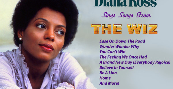 Diana-Ross-The-Wiz-Lost-Album