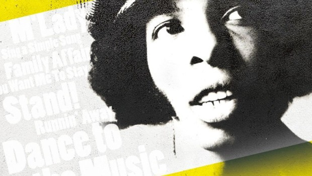 Sly Stone DVD