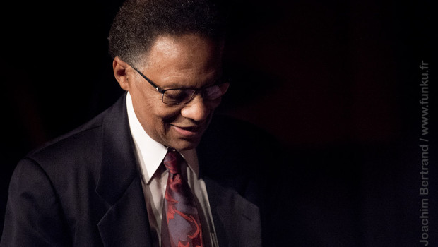 Ramsey Lewis live @ Le New Morning