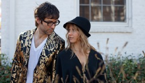 JamieLidell+lindsey+Rome