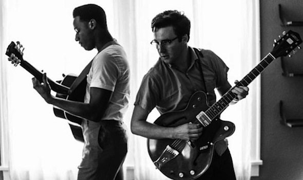 NickWaterhouse+LeonBridges