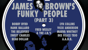 James Brown funky people 3