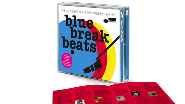 Break Beats une