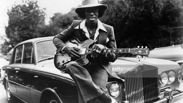 photo-of-johnny-guitar-watson-posed-portrait-of-johnny-guitar-watson-picture-id84998808