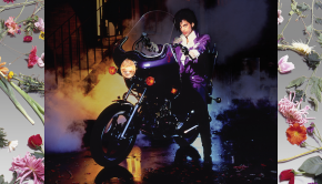 Purple rain Deluxe une