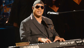 Stevie Wonder Hurricane Relief 2017