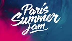 Paris Summer une