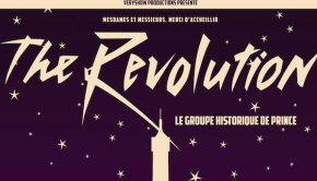 The Revolution une 2