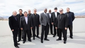 Tower of Power 2019