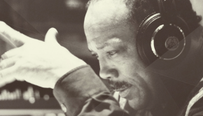 Quincy Jones Paris 2019