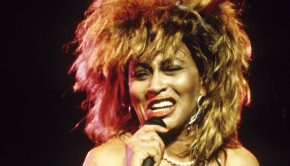 Photo of Tina TURNER