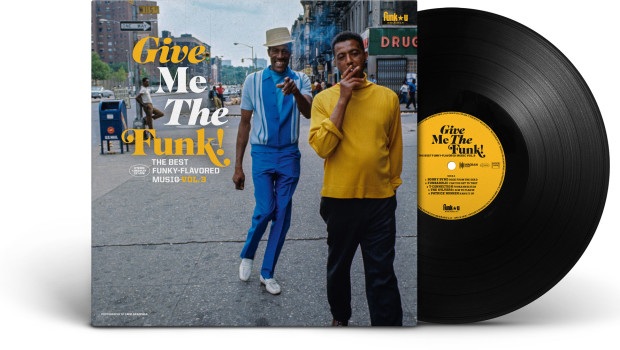 Give me the Funk vol3