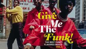 Give me the funk une