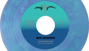 Brief Encounter - I just Wanna Dance - SideA