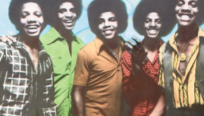The Jacksons album